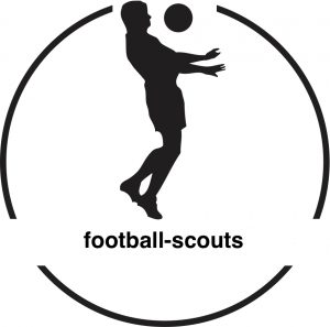 football scouts